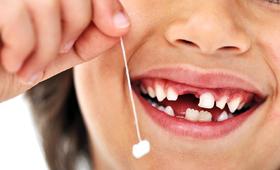 Безболезненное удаление зубов