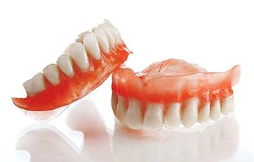Протезы из полиуретана- разработка российских ученых, имеющие все преимущества нейлоновых зубных протезов, а по упругости и гибкости даже превосходящие свои зарубежные аналоги.
